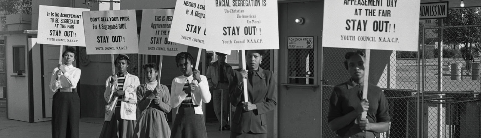 Civil Rights and Social Justice