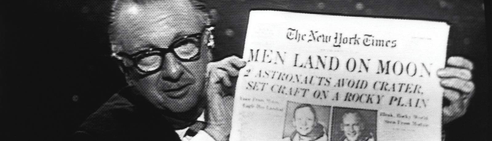 News Media History