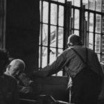 Insane Asylum. Jerry Cooke archive.