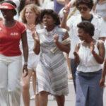 E.R.A. March on Washington, D.C., 1978. Arthur Grace Photographic Archive. detail from e_ag_0057