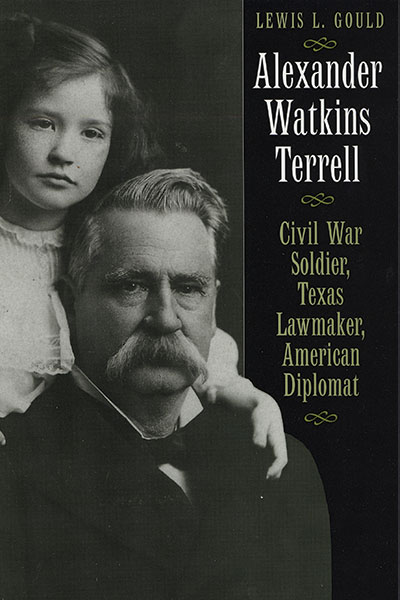 Cover image for Alexander Watkins Terrell
