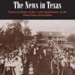 Cover image for The News in Texas