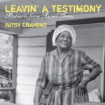 Cover image for Leavin' a Testimony