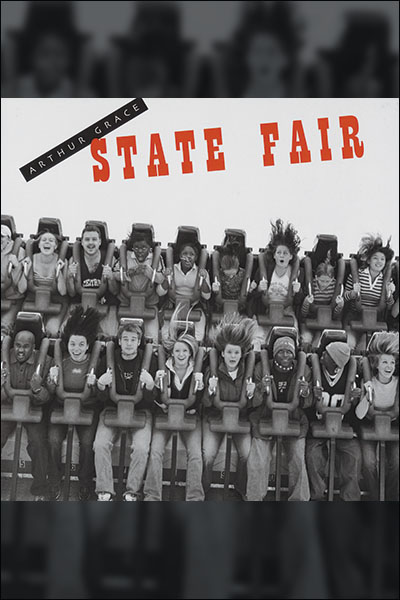 Cover image for State Fair