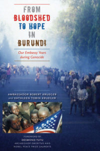 Cover image for From Bloodshed to Hope in Burundi