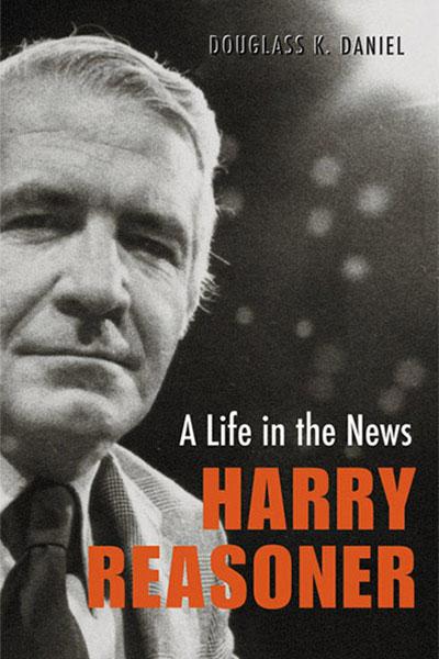 Cover image for Harry Reasoner