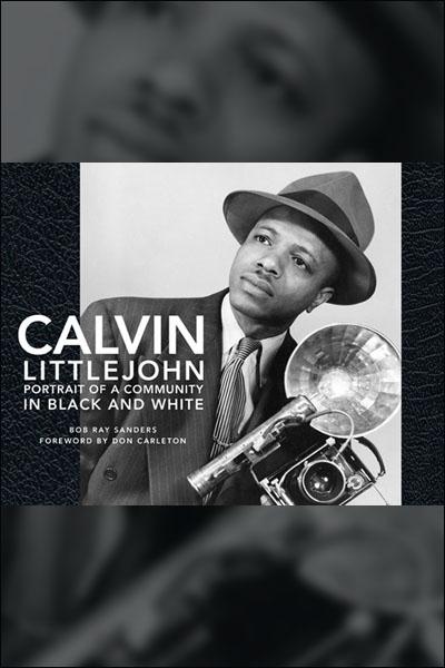 Cover image for Calvin Littlejohn