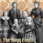 Cover image for The Hogg Family and Houston