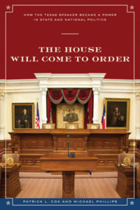 Cover image for The House Will Come to Order