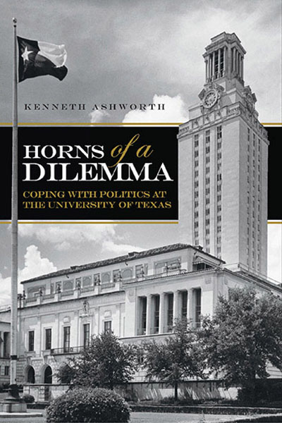 Cover image for Horns of a Dilemma