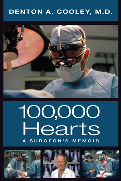 Cover image for 100,000 Hearts