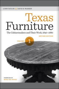 Cover image for Texas Furniture, Volume One