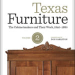 Cover image for Texas Furniture, Volume Two