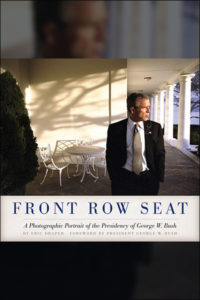 Cover image for Front Row Seat