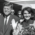 Cover image for JFK's Final Hours in Texas
