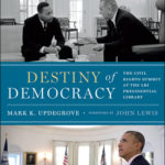 Cover image for Destiny of Democracy