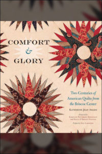 Cover image for Comfort and Glory