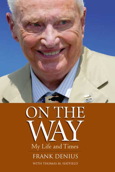 Cover image for On The Way
