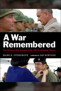 Cover image for A War Remembered