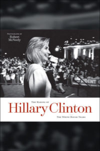 Cover image for The Making of Hillary Clinton