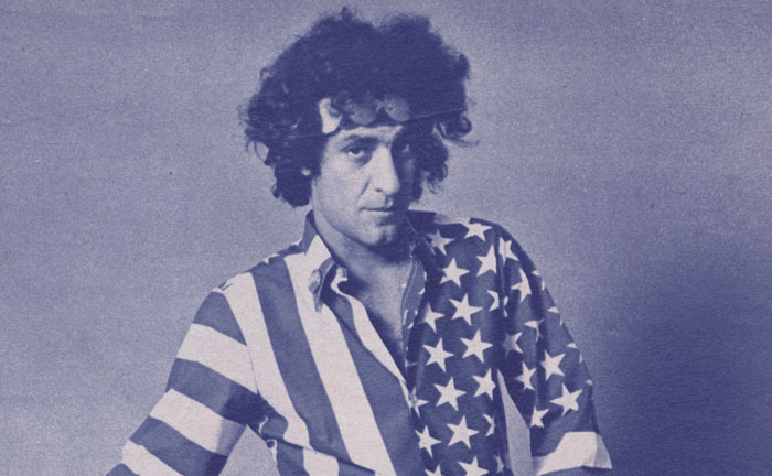 American Activist: Selections from the Abbie Hoffman Archive
