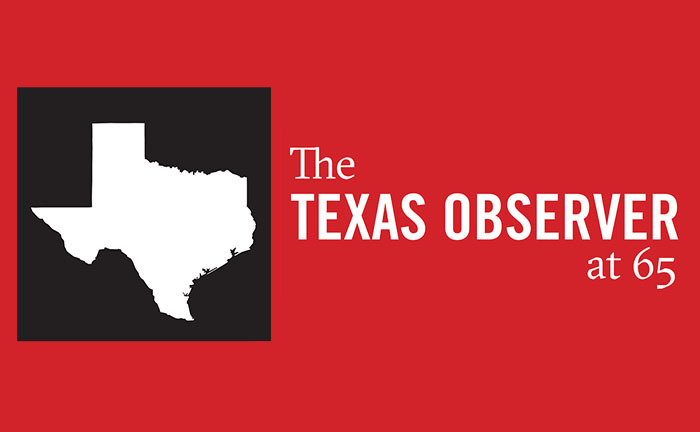 The Texas Observer at 65