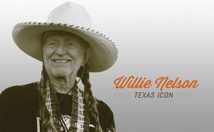 Willie Nelson: Texas Icon