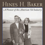 Cover image for Hines H. Baker