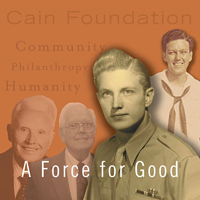 Cain Foundation Video Documentary Project