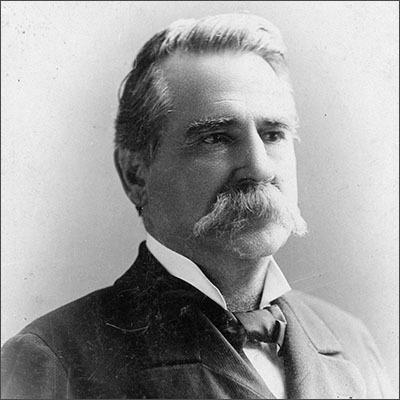 Alexander Watkins Terrell Biographical Project