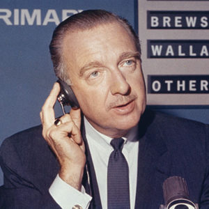 Walter Cronkite Oral History Project