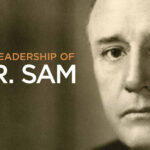 The Leadership of Mr. Sam