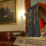 Speaker's Office