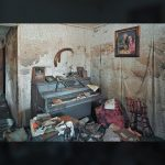 Images from Robert Polidori's photographic print archive