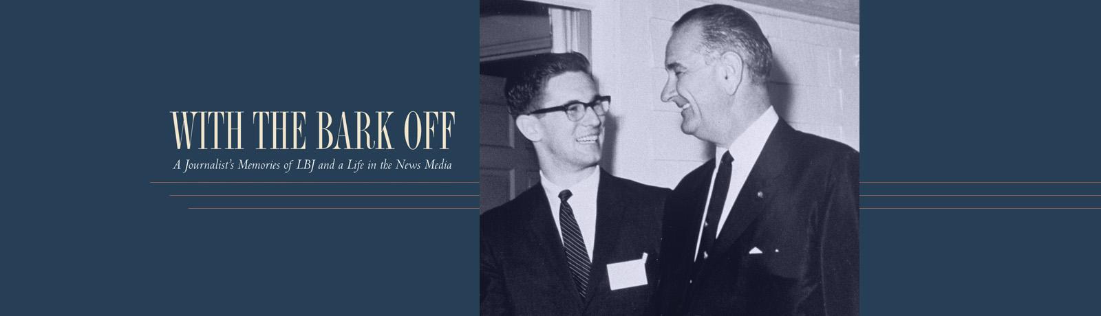 Book event celebrates publication of Neal Spelce's memoir