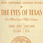 The Eyes of Texas History Committee