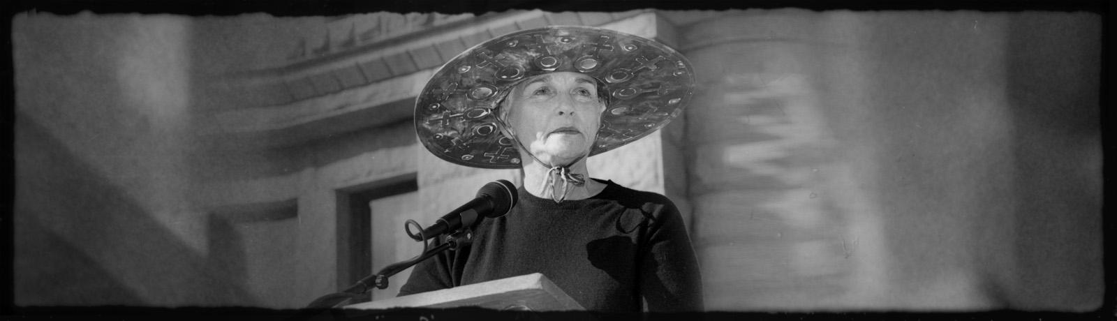 "In Memoriam: Frances ""Sissy"" Farenthold, 1926—2021"